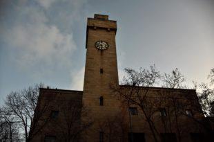 """Municipales: tras el paro, un pedido de """"esfuerzo"""" y una audiencia"""