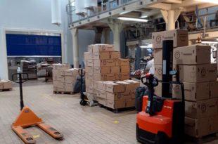 """Nuevo caso de coronavirus en Pepsico: """"Están jugando con la salud de sus trabajadores"""""""