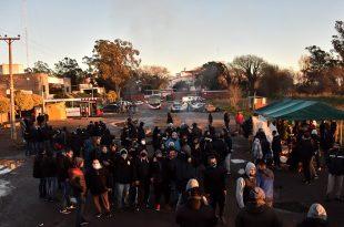 Choferes levantan el paro y volverán a funcionar los colectivos de día en Mar del Plata