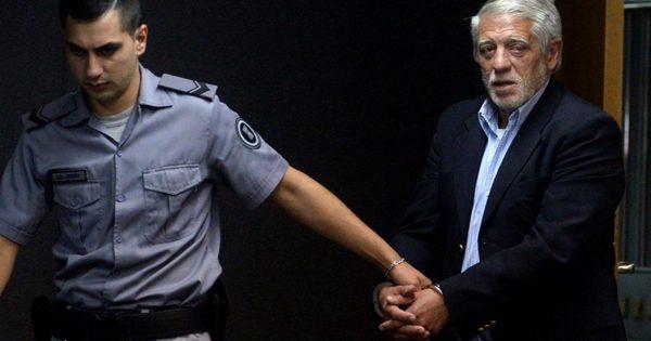 Rechazan por tercera vez la domiciliaria para un represor condenado a perpetua