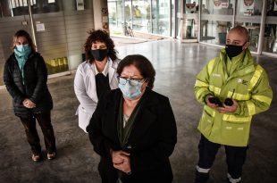 """Coronavirus: por qué el gobierno afirma que aún no hay """"transmisión comunitaria"""""""