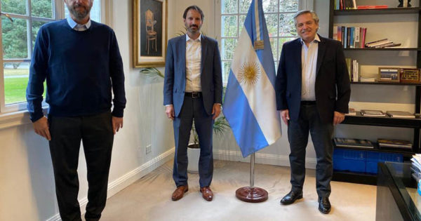 Argentina fue seleccionada para realizar pruebas de una vacuna contra el coronavirus