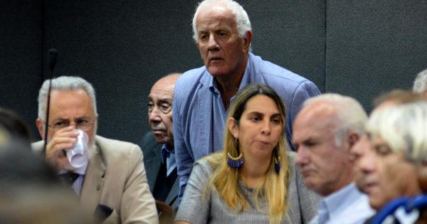 Subzona 15: rechazan el pedido de prisión domiciliaria de otro represor condenado