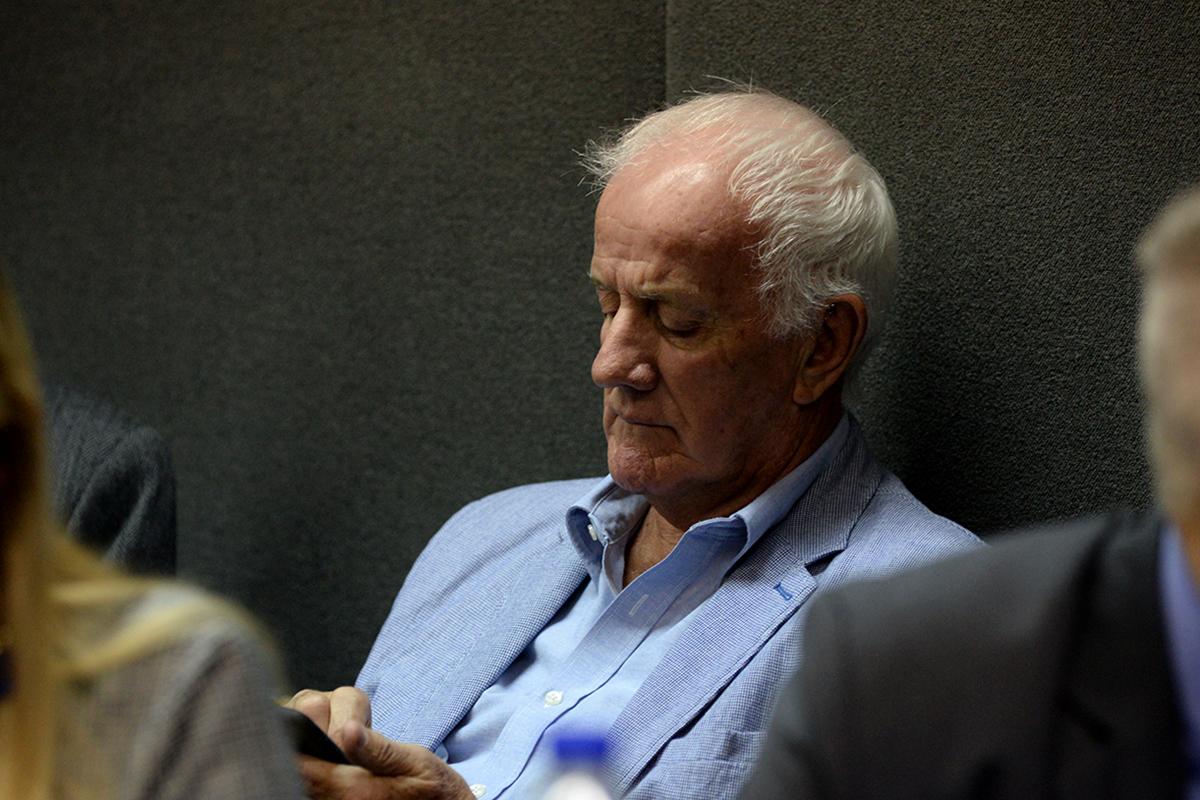 Subzona 15: confirman el rechazo al pedido de domiciliaria de Gómez Centurión