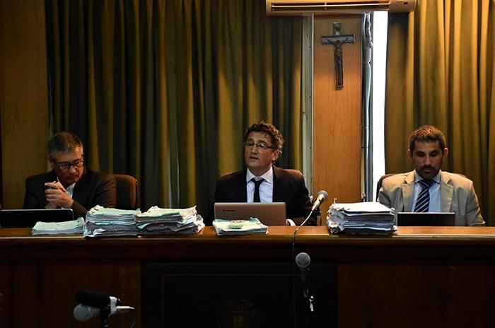 Lucía Pérez: un nuevo paso hacia la realización de un jury contra los jueces del caso
