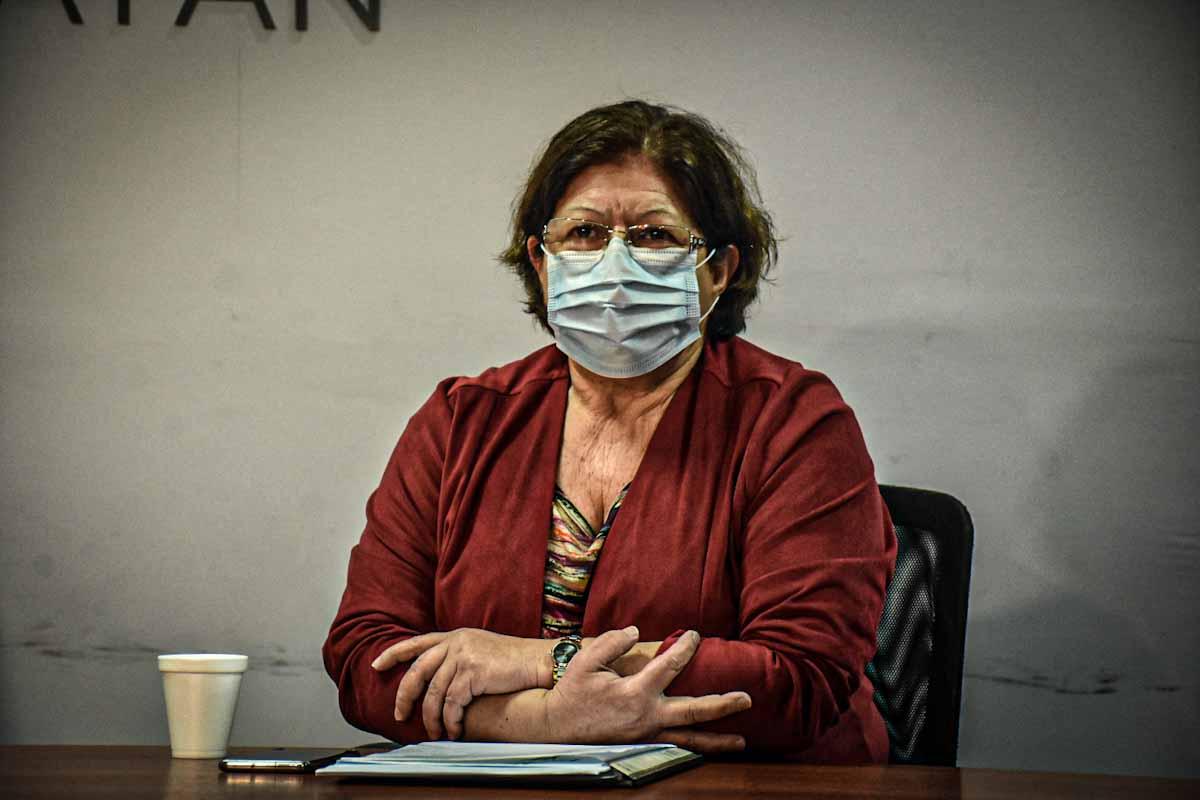 Coronavirus: empiezan a planificar la vacunación de grupos de riesgo