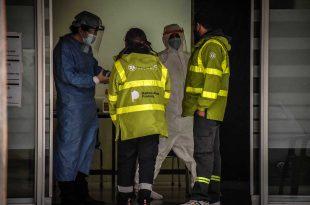 Mar del Plata suma más de mil casos de coronavirus desde el inicio de la pandemia