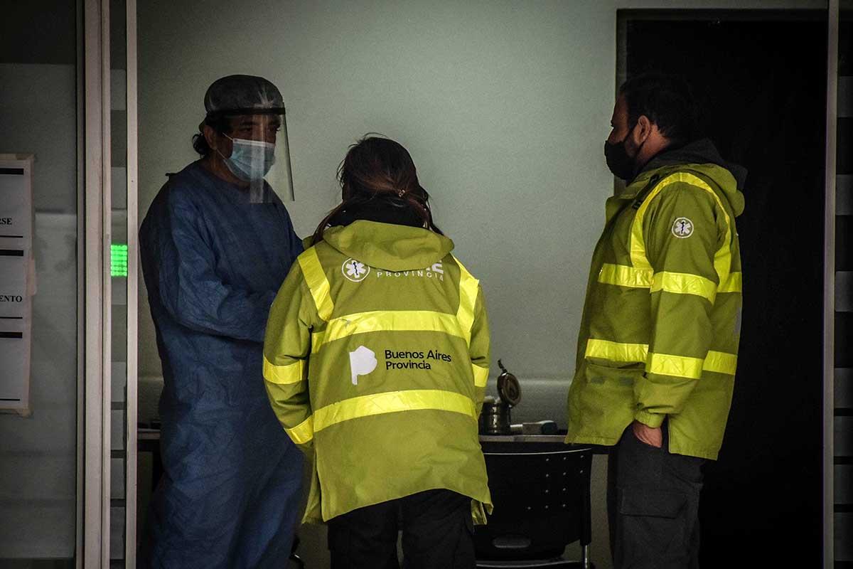 Coronavirus en Mar del Plata: confirman otras tres muertes y 46 nuevos casos