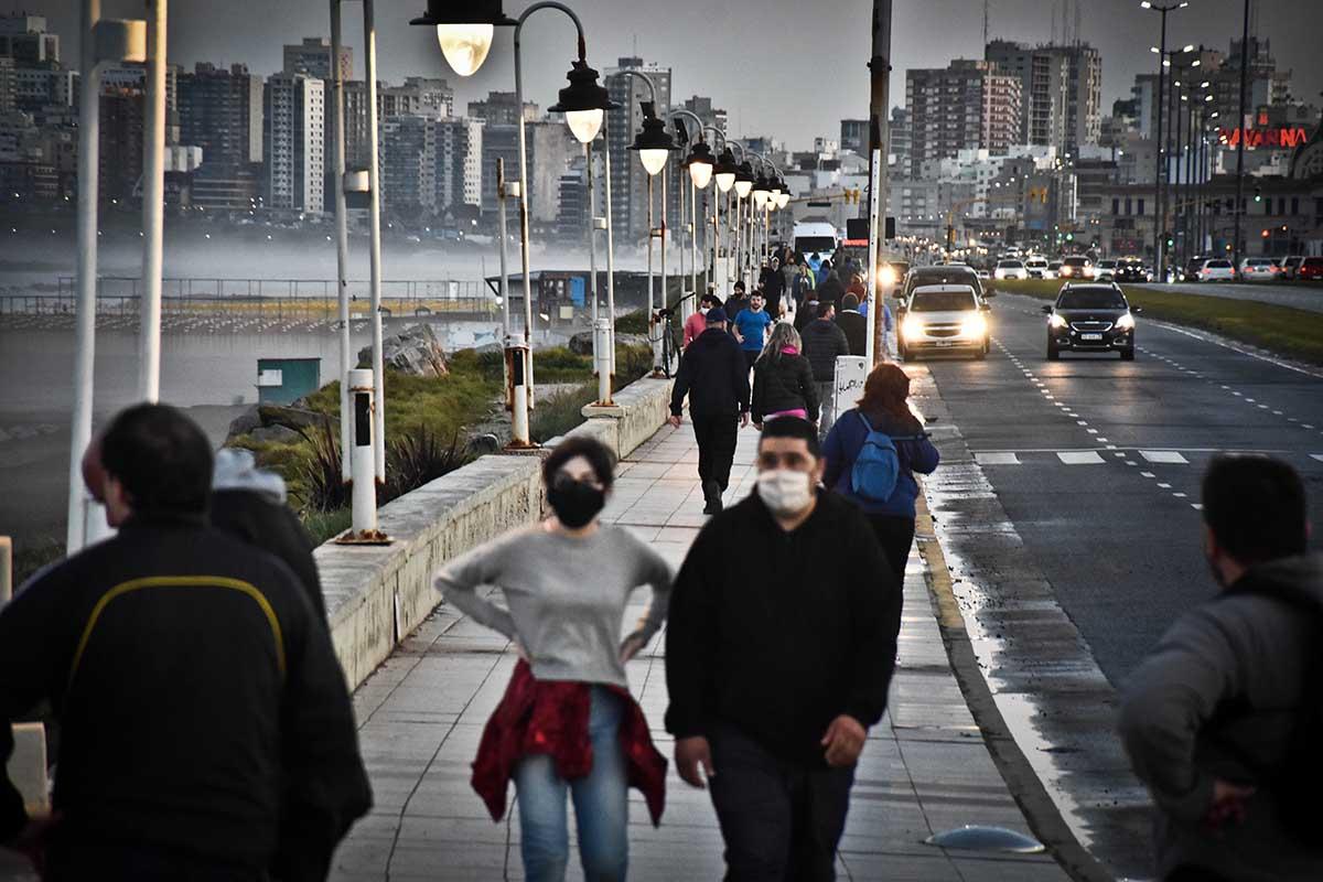 Mar del Plata vuelve a la fase 3 de la cuarentena del coronavirus -  Noticias de Mar del Plata