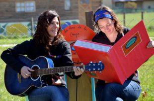 """""""Cuento con vos"""", un encuentro virtual para celebrar el Día de la Niñez"""