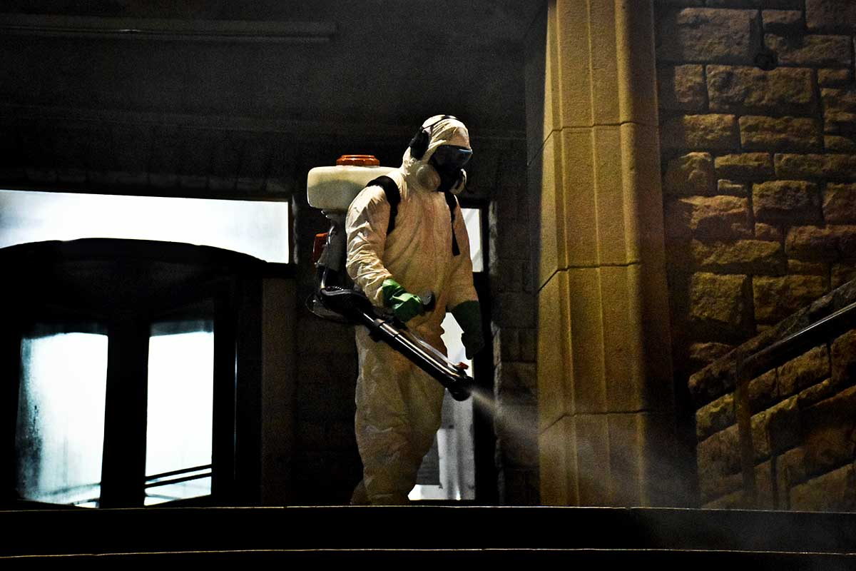 Coronavirus en Mar del Plata: confirman 305 nuevos casos y otros 13 fallecidos