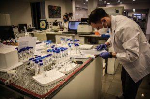 Coronavirus en Mar del Plata: sin freno, en la última semana se sumaron 2100 casos