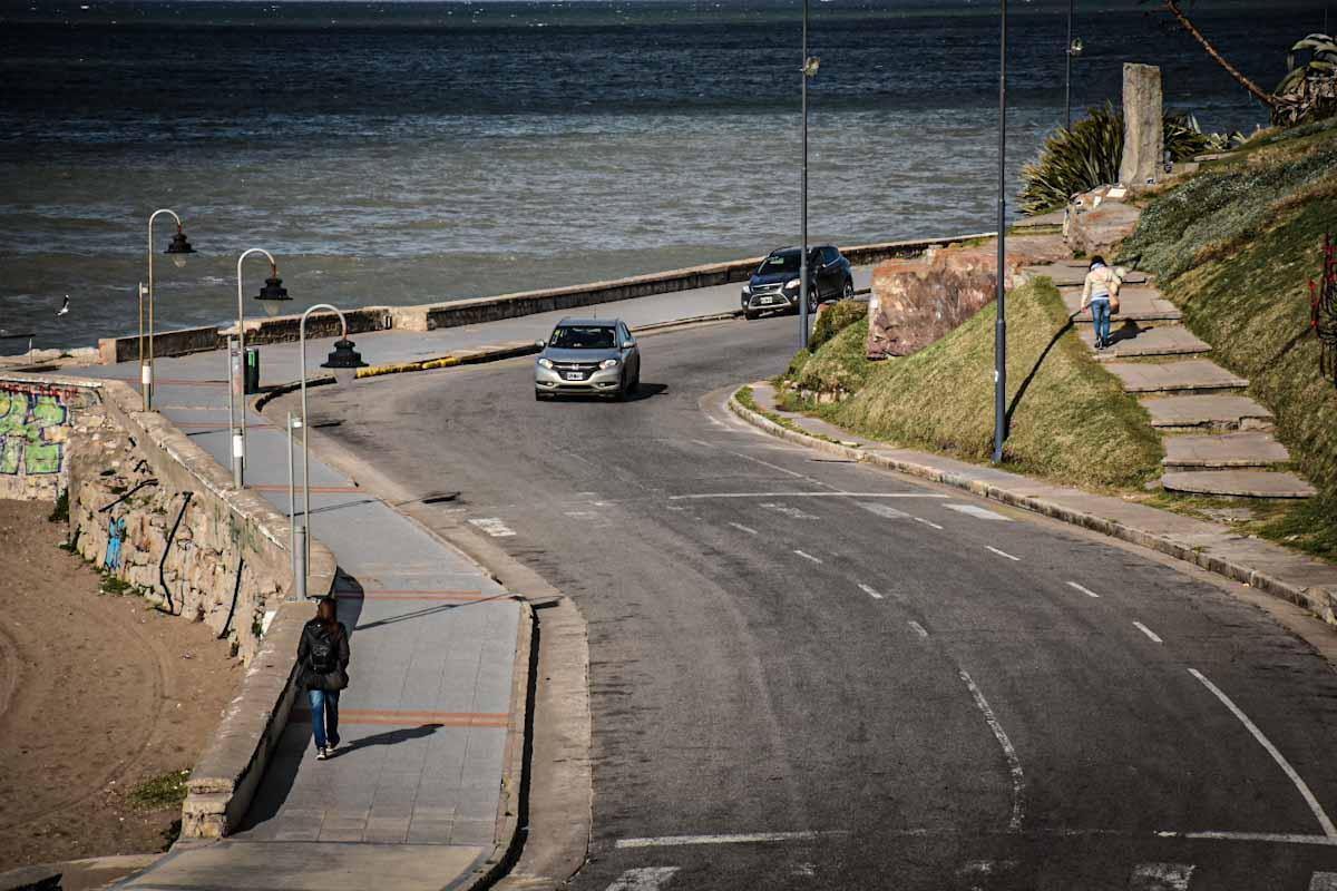 Por tercera semana, la Provincia oficializa la continuidad de Mar del Plata en fase 3