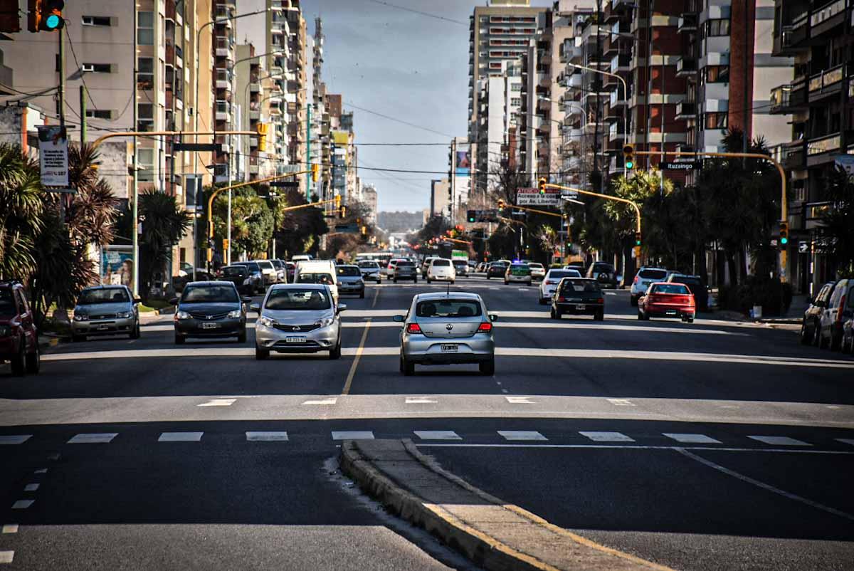 Mar del Plata se mantiene en fase 3: oficializaron el nuevo esquema
