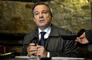 Elevan a juicio la causa contra el fiscal Fernández Garello por delitos de lesa humanidad