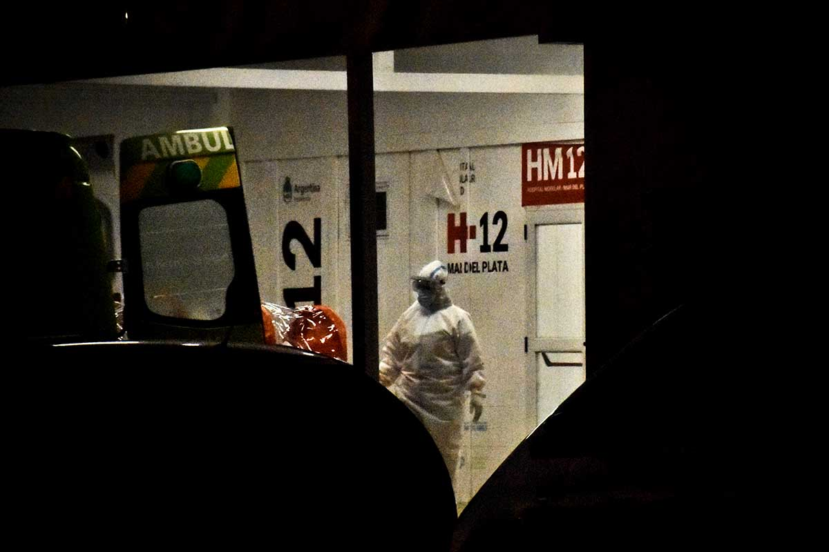 Coronavirus en Mar del Plata: otro récord diario, con 192 nuevos casos