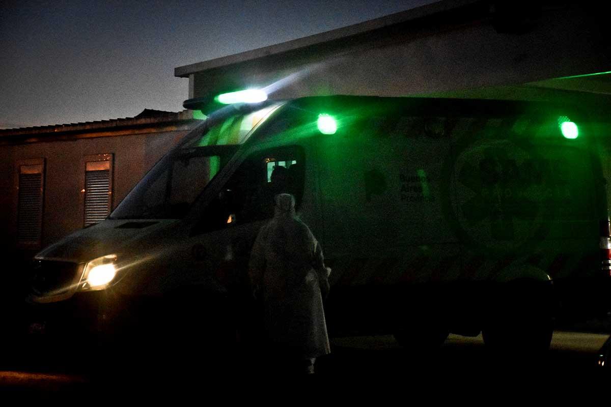 Coronavirus: se suman doce muertes y 294 contagiados en Mar del Plata
