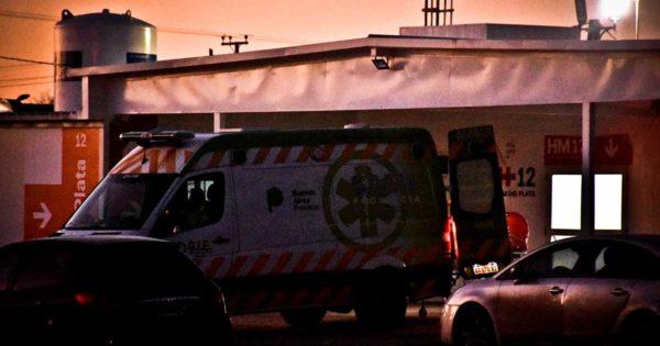 Hospital modular: confirman dos nuevas muertes por coronavirus en Mar del Plata