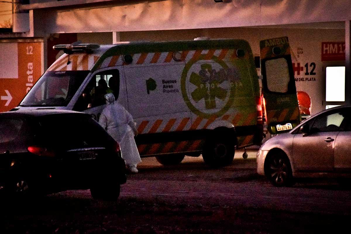 Coronavirus: otros 294 contagios, 348 recuperados y 12 muertes en Mar del Plata