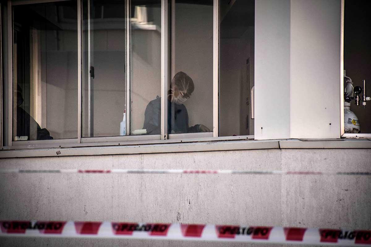 Coronavirus: de los últimos 83 contagiados en Mar del Plata, dos son policías