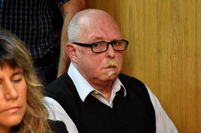 Caso Lucía Pérez: Alejandro Maciel, uno de los acusados, murió en julio