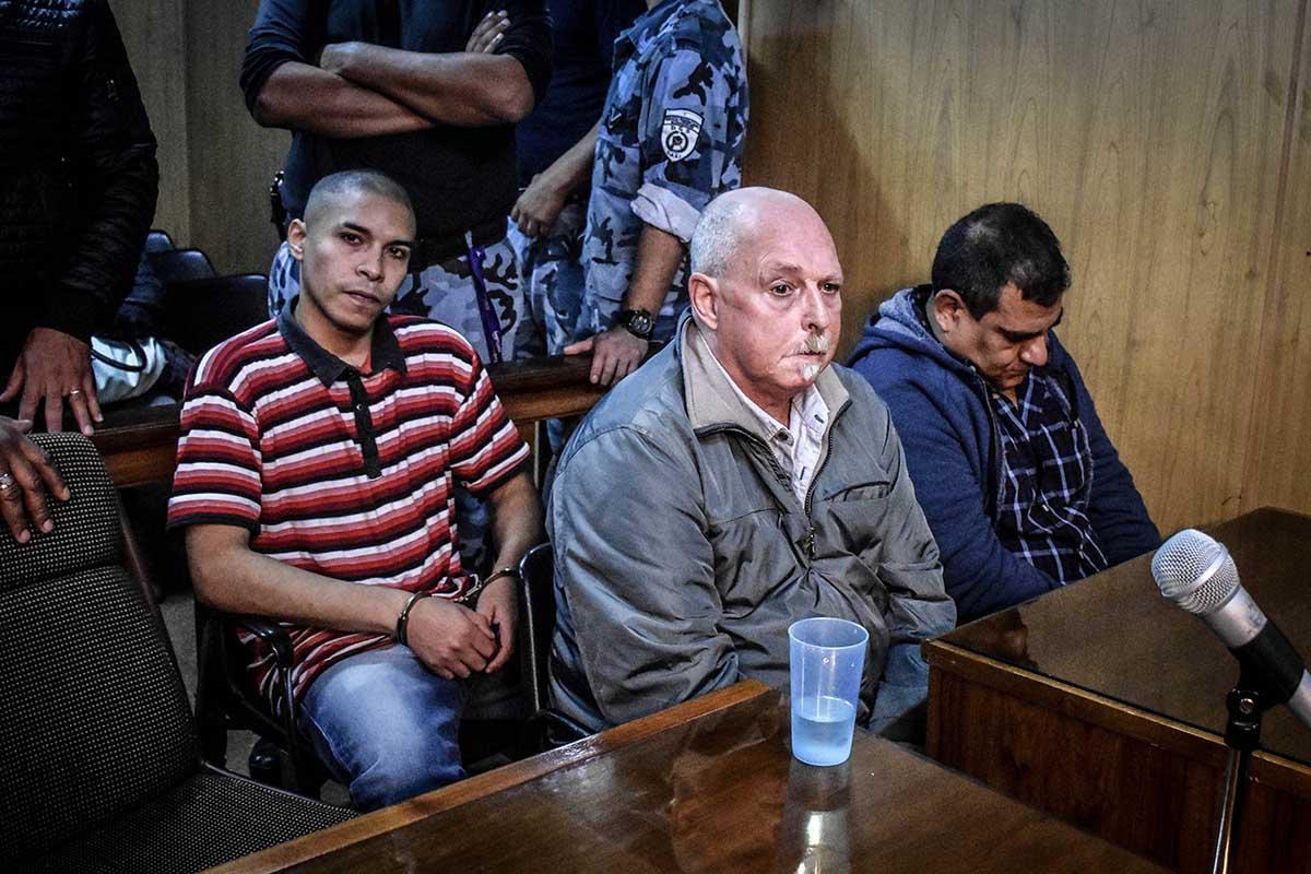 Caso Lucía Pérez: Casación anula las absoluciones y ordena un nuevo juicio