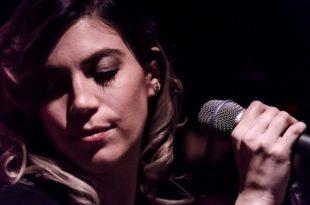 """Pola Carranza irrumpe con su primer álbum solista: """"Babilonia"""""""