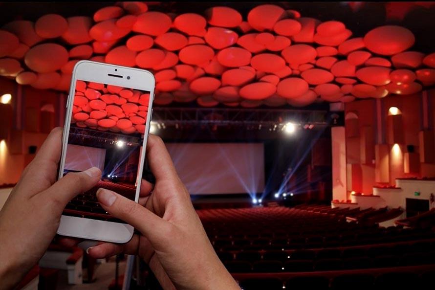 Teatro Auditorium: diversas propuestas en redes sociales para disfrutar en casa