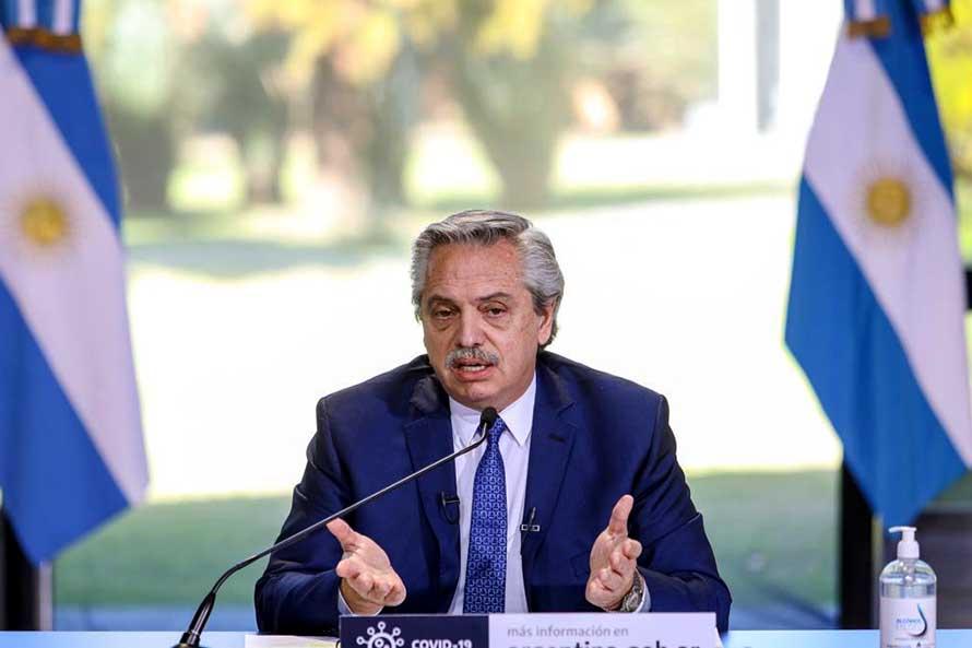 Alberto Fernández llega a Chapadmalal: disertará en el G20 desde la Residencia Presidencial