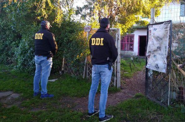 Un detenido por un violento robo a un jubilado en el barrio Don Bosco