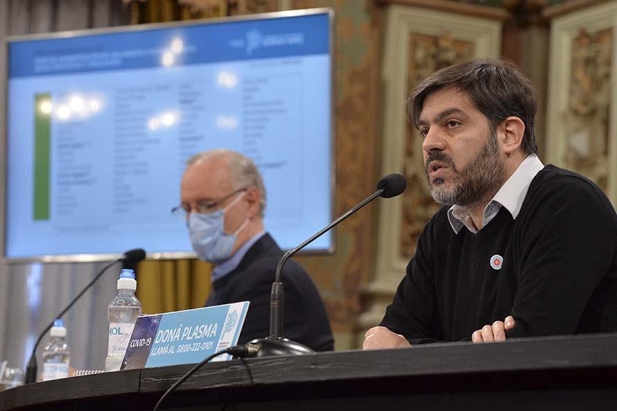 La Provincia ratifica que Mar del Plata sigue en la fase 3 sin cambios