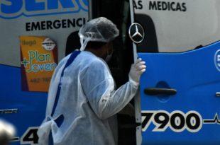 Coronavirus en Mar del Plata: confirman 123 casos, el número más bajo de los últimos tres meses