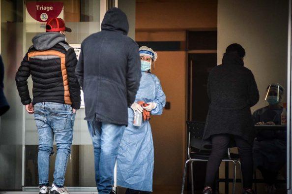 Coronavirus: se suman otros 277 casos positivos y 219 recuperados en Mar del Plata