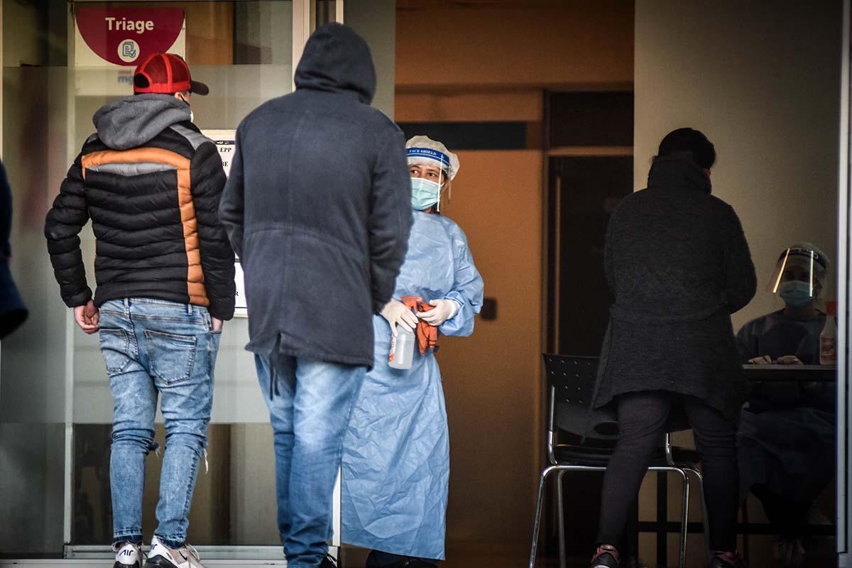 Confirman 348 nuevos casos de coronavirus en Mar del Plata