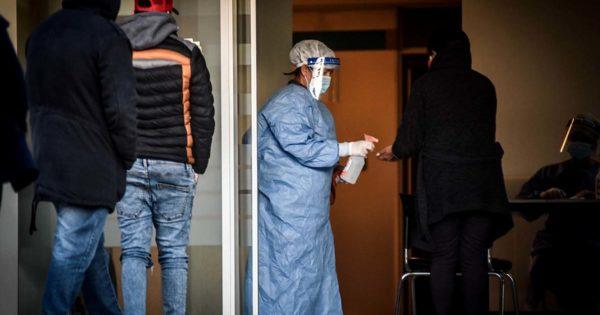 Coronavirus en Mar del Plata: se suman 231 nuevos casos, 7 muertes y 276 altas