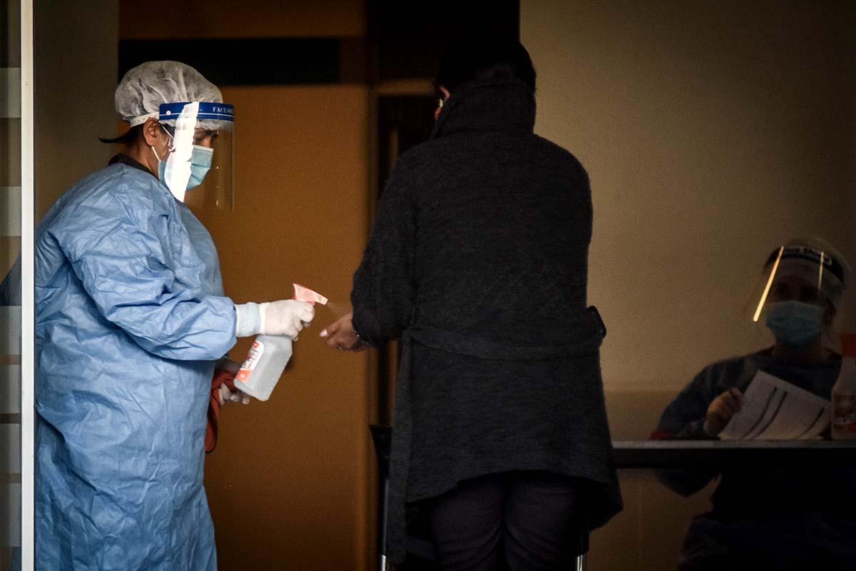 Coronavirus: confirman otras 13 muertes y 249 nuevos casos en Mar del Plata