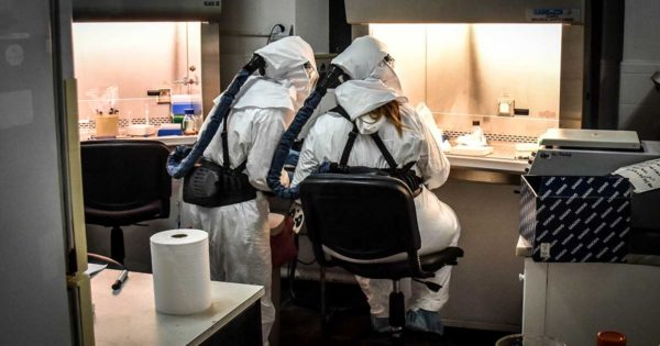 Coronavirus: Mar del Plata superó los 70 mil casos desde que comenzó la pandemia