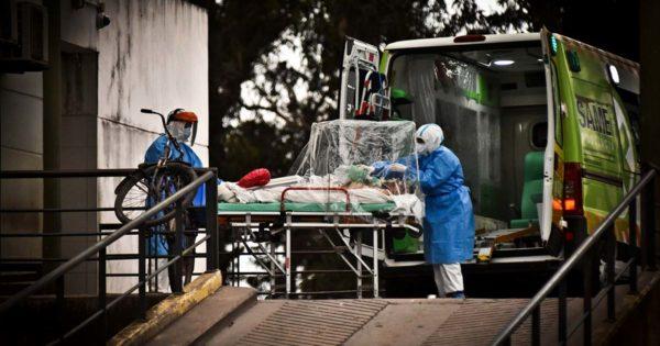 Coronavirus en Mar del Plata: oficializan otras 13 muertes y 94 casos positivos