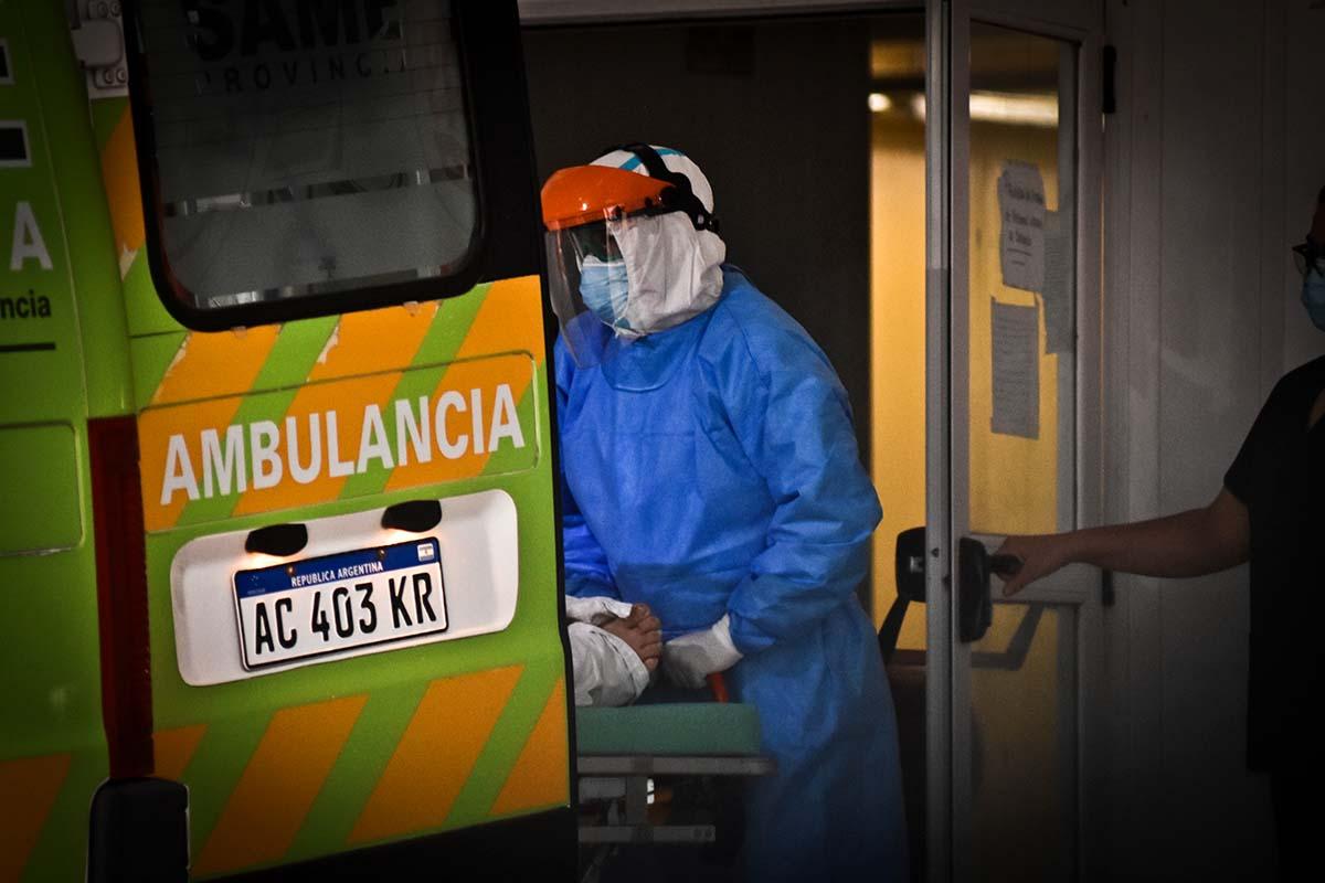 Coronavirus en Mar del Plata: se suman 310 nuevos casos positivos y 17 muertes
