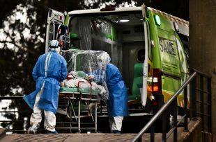 Coronavirus: oficializaron 160 muertes y se acumulan 438 en Mar del Plata