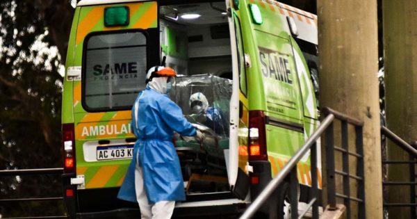 Crece la curva: confirman 278 nuevos casos de coronavirus en Mar del Plata