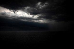 Emiten otro alerta a corto plazo por tormentas fuertes en Mar del Plata