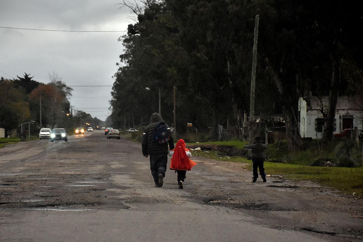 La pandemia en los barrios: emergencia alimentaria, déficit habitacional y falta de trabajo