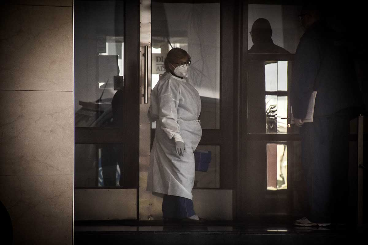 Coronavirus en Mar del Plata: confirman 31 muertes y 343 casos nuevos