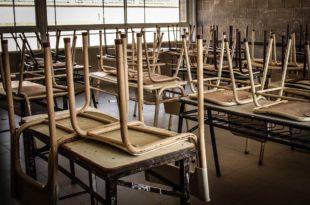 Un gremio docente pidió suspender las clases presenciales en Mar del Plata
