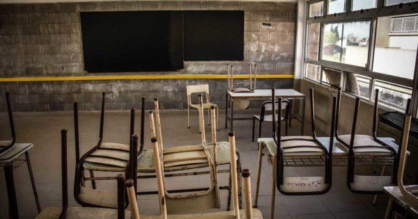 Concejales piden que se autoricen clases presenciales en Mar del Plata