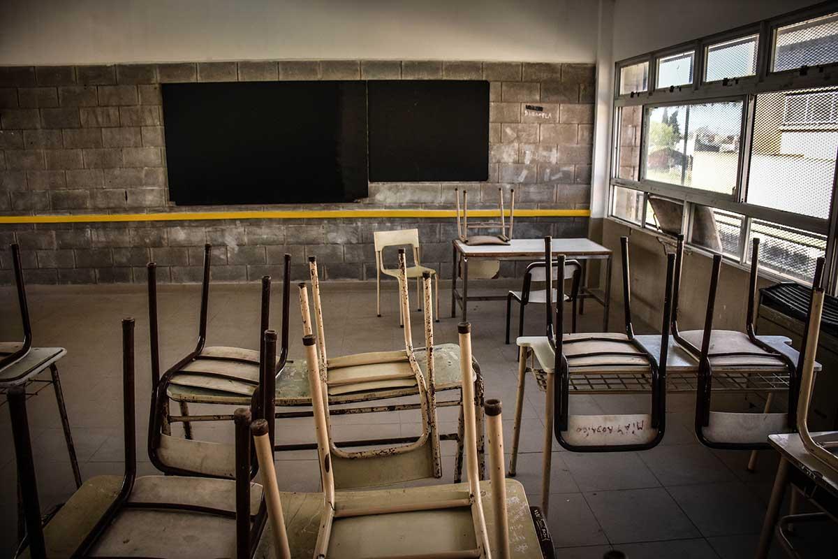 Clases presenciales: cuáles serán las pautas que se deberán cumplir en las escuelas