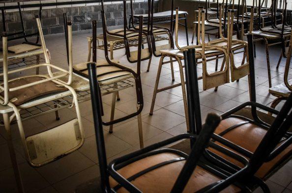La Justicia rechazó un pedido gremial para suspender las clases presenciales en Mar del Plata