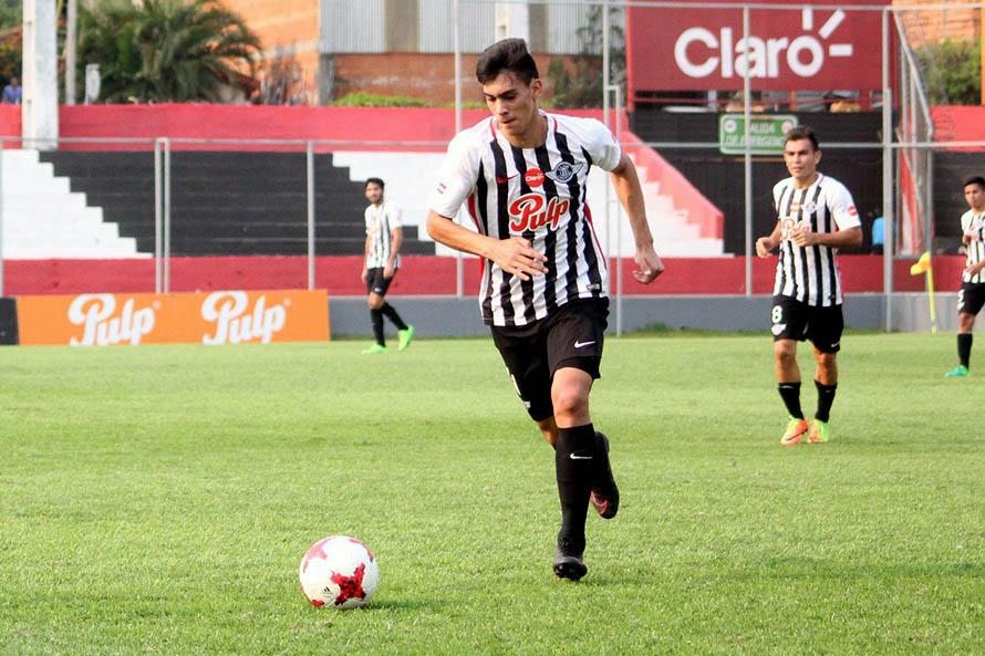 Aldosivi sumó un nuevo refuerzo del exterior para la próxima temporada