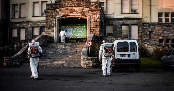 Coronavirus en Mar del Plata: se sumaron 223 casos positivos y 15 muertes